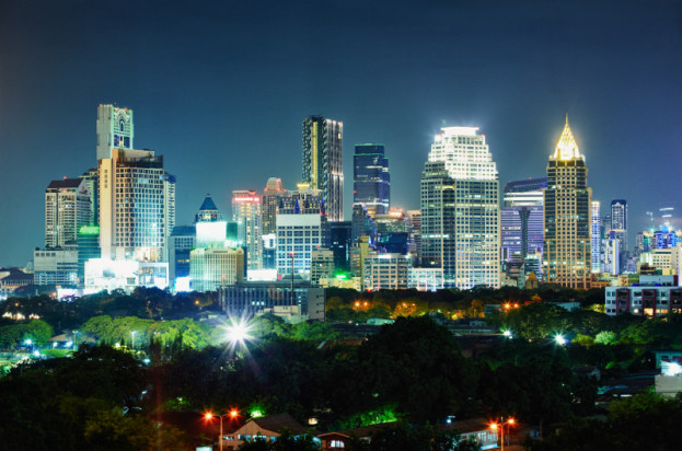 Thailand Property Market