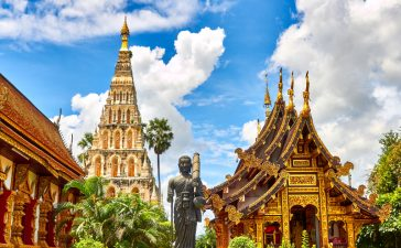 Thailand 2018 Tourism Awards