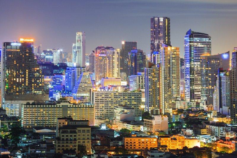 Purchasing a Condo in Thailand