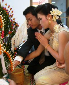 Thailand Marriage Visa