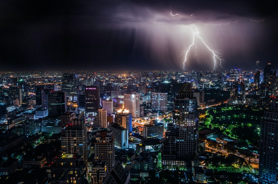 Thailand investor confidence drops